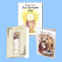 Communion Cards