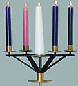 Advent Wreath-Top Only