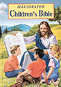 Bible-Childrens Illustrated