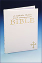 Bible-Communion, White