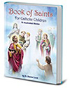 Book-Book Of Saints For Cath Children