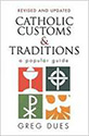 Book-Catholic Customs & Traditions, PB