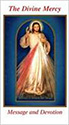 Book-Divine Mercy Message, English
