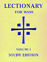 Book-Lectionary For Mass, Study