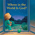 Book-Where In The World Is God