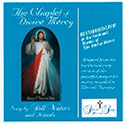 CD-Chaplet Of Divine Mercy, Still Waters