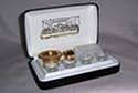 Communion Set- 4 Cup Set