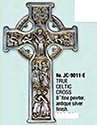 "Cross-  8"", Celtic"