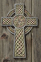 "Cross-  9"", Celtic"