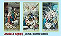 Holy Card-Angels Series