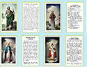 Holy Card-Assorted