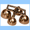 Hand Bell Style 1101-120