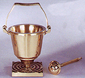 Holy Water Pot Style 390-29