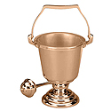 Holy Water Pot Style 444-29
