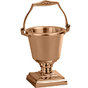 Holy Water Pot Style 537-29