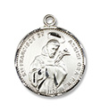 Pendant-St Francis Of Assisi