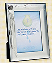 Photo Frame-Baptism
