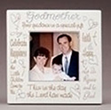 Photo Frame-Godmother