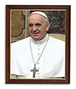 Picture-Pope Francis, Official Vatican Portraitgol