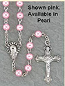 Rosary-Pearl