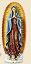 Statue-Lady Of Guadalupe-18